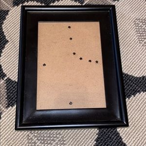 3 for $12 black picture frame